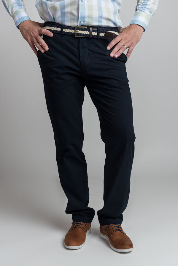 PANTALON CHARLY NAVY