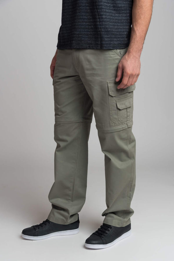Pantalon Paradise Safari