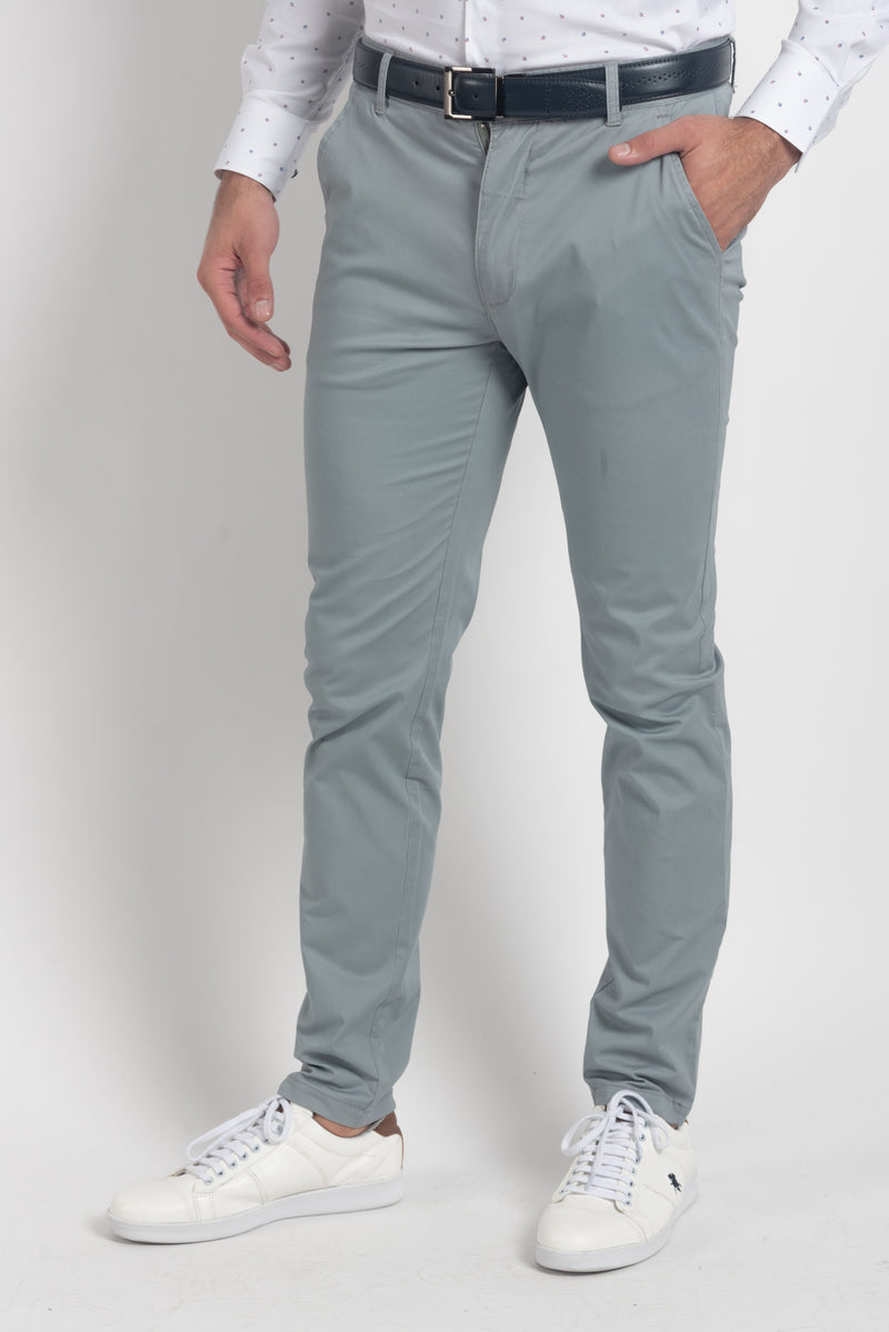 PANTALON RAYMOND SAFARI