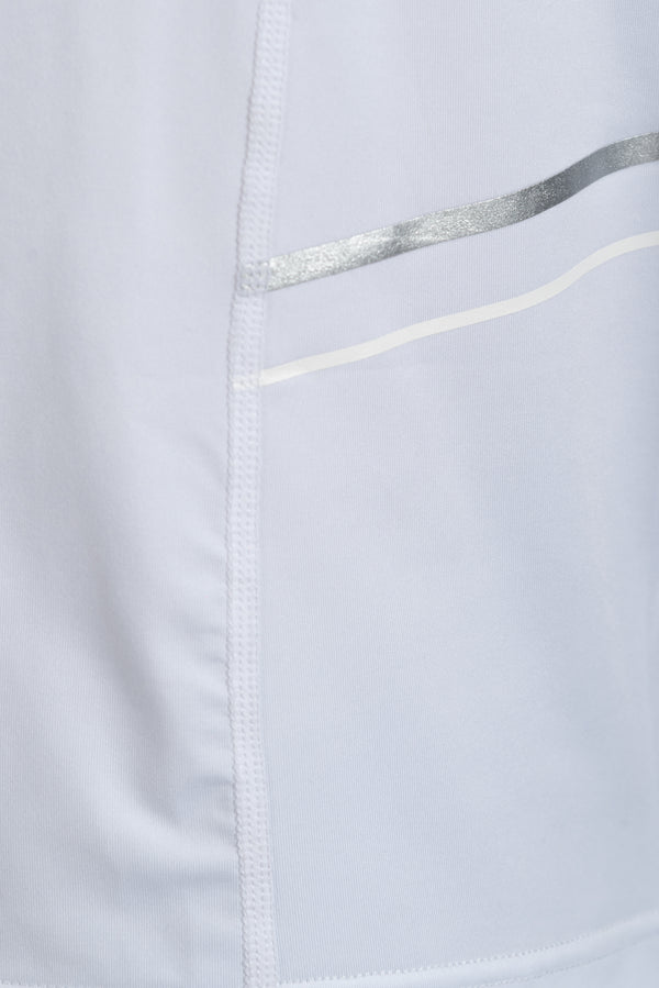 REMERA DEPORTIVA MURRAY WHITE