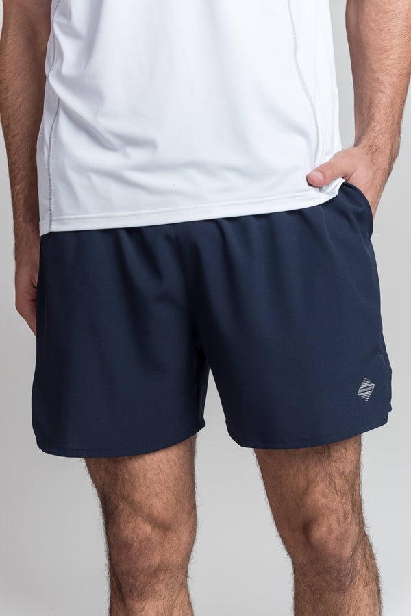 Short Deportivo Ready Navy