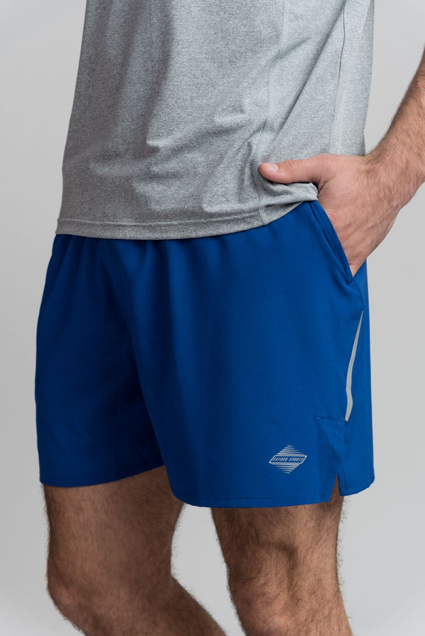 Short Deportivo Ready Royal
