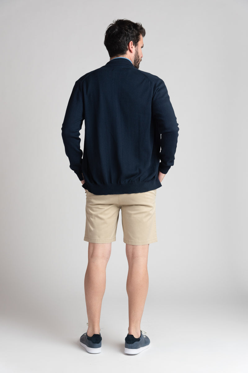 Sweater S20515 Navy