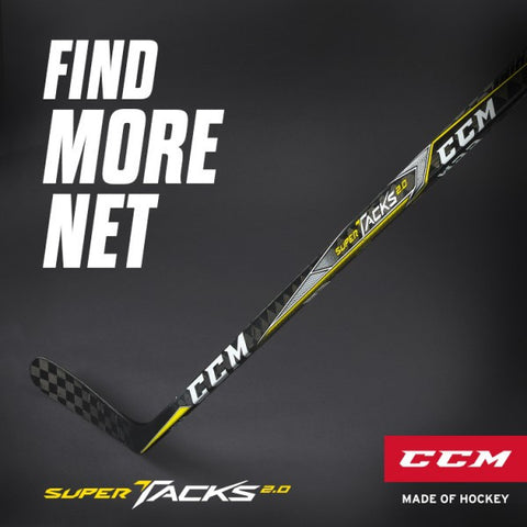 CCM Super Tacks 2.0