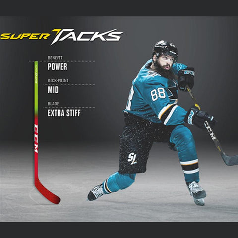 CCM Sticks
