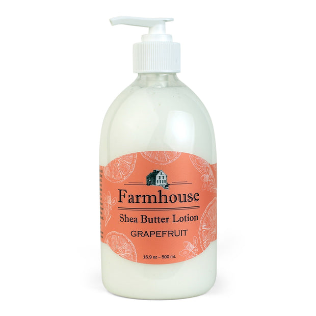 All-Natural Hand Lotion With Shea Butter 1