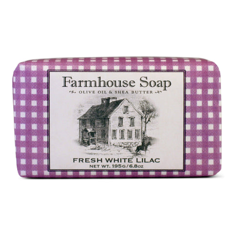 Farmhouse Triple Milled Soap