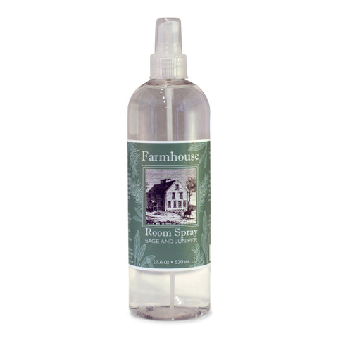 All-Natural Room & Linen Freshening Spray