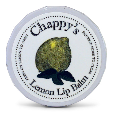 Olive Oil & Beeswax Lip Balm Tins