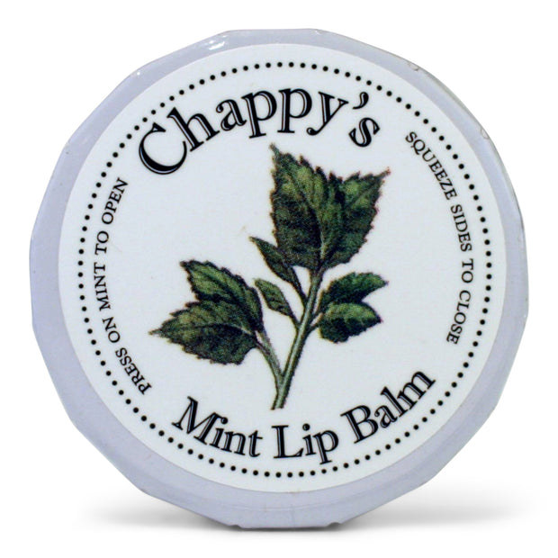 Olive Oil & Beeswax Lip Balm Tins 1