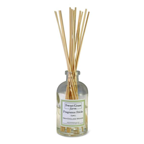 Natural Oil Fragrance Sticks