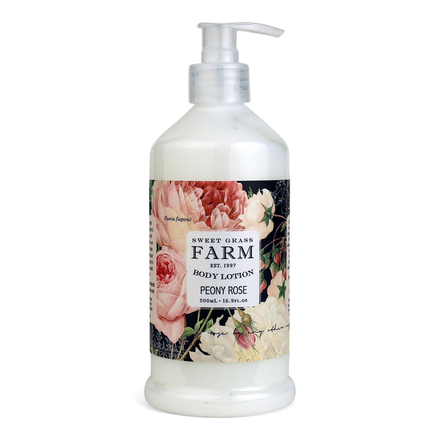 Body Lotion With Wildflower Extracts 1