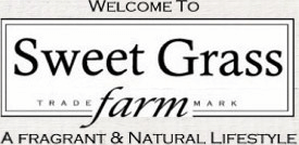 Sweet Grass Farm