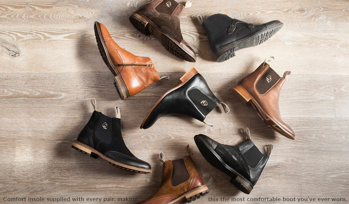 The Chelsea Boot Co.