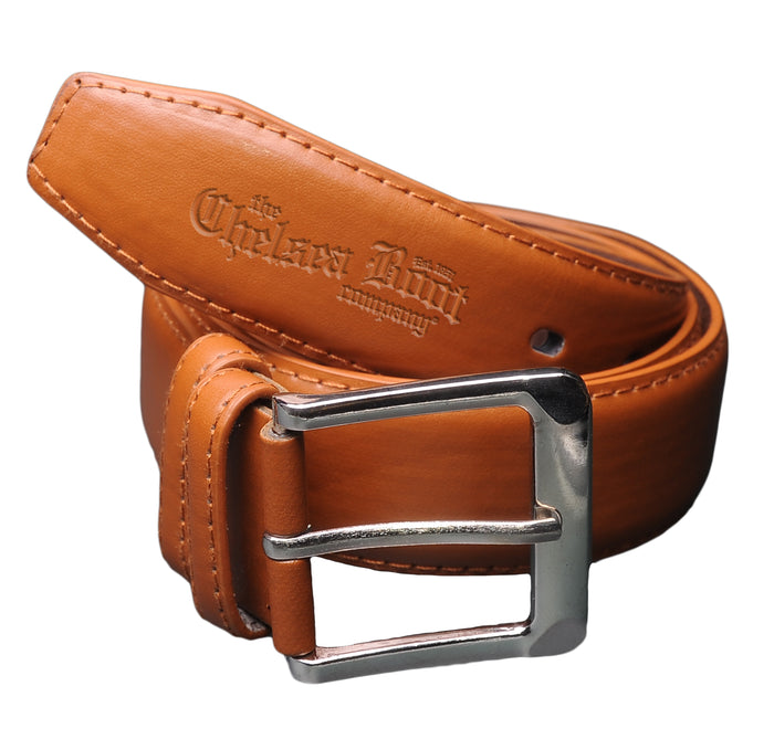 Chelsea Leather Belt
