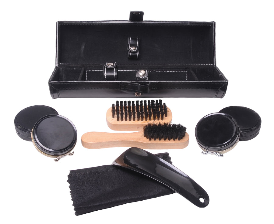 Chelsea Boot Shoe Care Kit