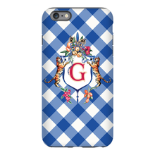 Phone Case For iPhone - Bengal Bells - GinnyMoon