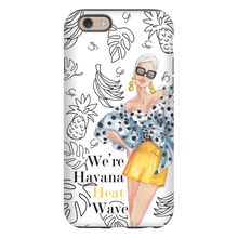 Phone Case for iPhone-  Carmen Havana Heat Wave - GinnyMoon