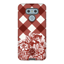 Phone Case for Samsung, LG & Google- Autumn Toile - GinnyMoon