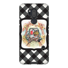 Phone Case for Samsung, LG & Google- Vintage Tailgate - GinnyMoon