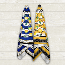 Beach Towel Bundle, Sunny Lemon - GinnyMoon