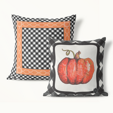 Indoor Outdoor Pillows, Halloween - GinnyMoon