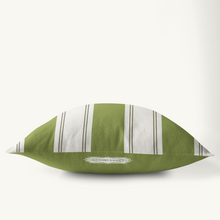 Pillow Cover, Fall Singleton Stripe - GinnyMoon