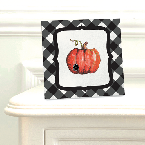 Too-Cute Canvas, 5 Vintage Tailgate Designs - GinnyMoon