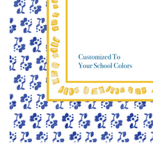 Made It! Personalized Graduation Notecards, Choose Skin, Hair and School Colors - GinnyMoon