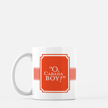 Mug, Cabana Boy, 11 or 15 0z - GinnyMoon