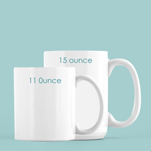 Mug, Going Places Grad, 11 or 15 0z, Three Skin Tones - GinnyMoon