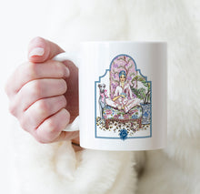 Ladies of Leisure Mug, Ottoman Empire 11 0r 15 oz. - GinnyMoon