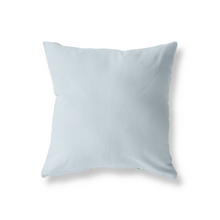 Pillow in Powder Blue Everyday Gingham - GinnyMoon