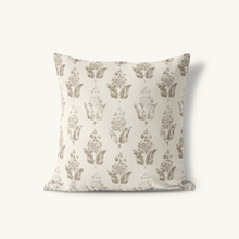 Pillow Cover, Prairie Point Classic Neutrals - GinnyMoon
