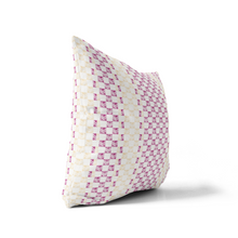 Pillow Cover, Casual Stripe - GinnyMoon