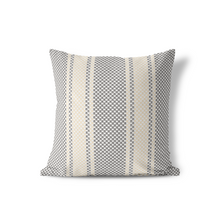 Pillow Cover, Casual Stripe, Multiple Colors - GinnyMoon