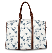 Getaway Bag, Large or Small Native Pecan - GinnyMoon