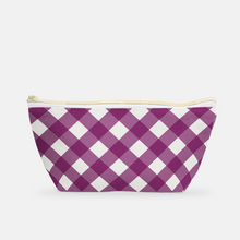 Cosmetic Bag Set - Sugar Plum Christmas - GinnyMoon