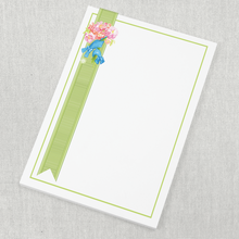 Notepad in Choice of 5 Hello Sunshine Designs, 5 X 7 - GinnyMoon