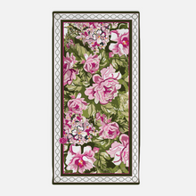 Beach Towel in June Hamlet Chintz - GinnyMoon