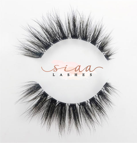 Flirtini Lashes