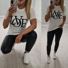 Love Tops - 3 Colours