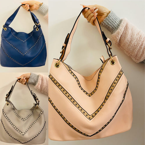 Leia Gem Bag-3 Colours