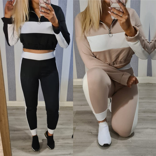 Melody Tracksuit -2 Colours