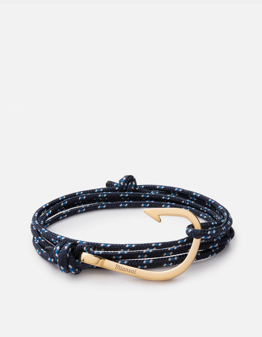 Miansai - Hook Rope, Gold