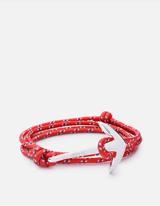 Miansai - Anchor Rope, Silver