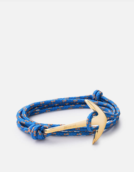 Miansai - Anchor Rope, Gold