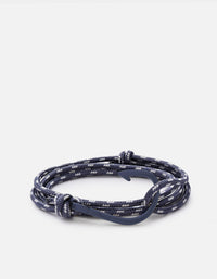 Miansai - Hook Rope, Matte Navy