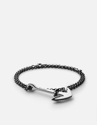 Miansai - Anchor Chain, Sterling Silver
