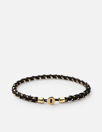 Miansai - Nexus Chain Bracelet, 14k Gold
